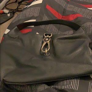 Doone & Burke hobo bag with wallet
